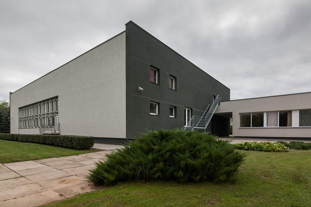 Profesinio rengimo centras